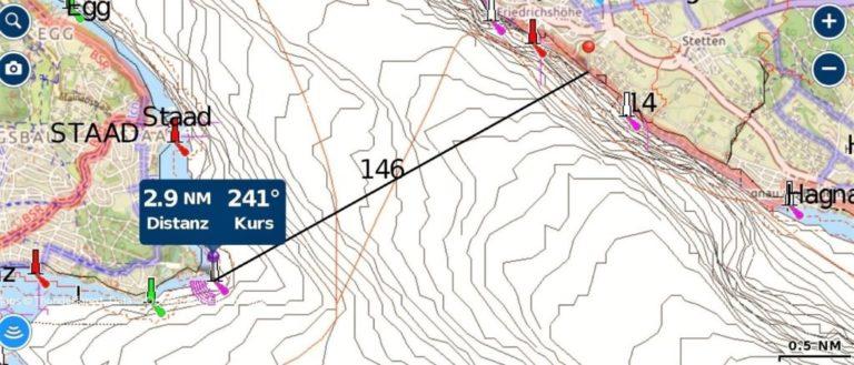 Ankündigung: 3. WSM-Bodenseeüberquerung 2020